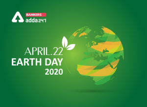 22 April 2020 Daily GK Update: Read Daily GK, Current Affairs for Bank Exam_170.1