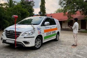 "Kerala's Pathanamthitta district starts ""Tiranga"" Rapid Screening_50.1"