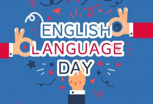 English Language Day observed globally on 23 April_50.1
