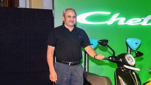 Bajaj Auto's Rakesh Sharma becomes new President of IMMA_50.1