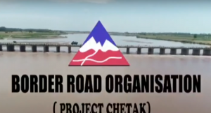 BRO builds bridge to link Kasowal enclave with rest of India_50.1