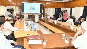 "Karnataka govt launches ""Apthamitra"" app and helpline number_50.1"
