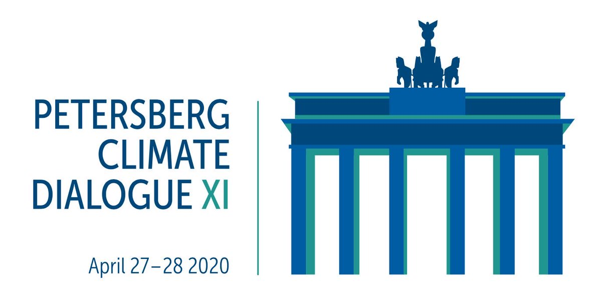 India attends 11th session of Petersberg Climate Dialogue