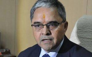 Suresh N Patel takes oath as vigilance commissioner of India_50.1