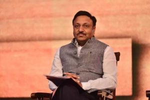 Former finance secretary Rajiv Kumar becomes new chief of PESB_50.1