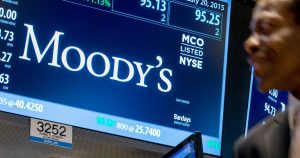 Moody's cuts India's GDP growth to 0.2% from 2.5%_50.1