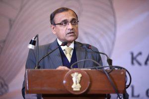 GoI appoints T.S. Tirumurti as next Ambassador of India to UN_50.1