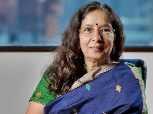 Shikha Sharma appointed as advisor of Google Pay India_50.1