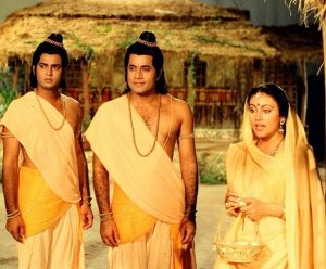 """""""Ramayana"""" becomes Highest Viewed Entertainment Programme Globally_50.1"""