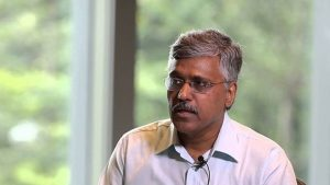 Giridhar Aramane takes charge as Secretary to MoRTH_50.1