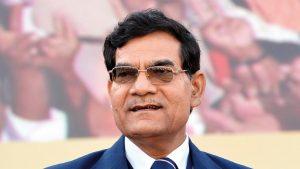 Arvind Kumar Sharma takes charge as Secretary to MSME Ministry_50.1