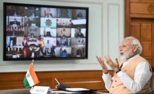 Prime Minister takes part in online Summit of NAM Contact Group_50.1