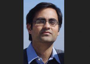 Saurabh Lodha gets Young Career Award in Nano Sci. & Tech. 2020_50.1