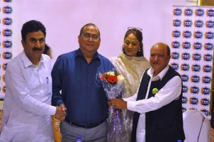 DPS Negi takes charge as Director General to Labour Bureau_50.1