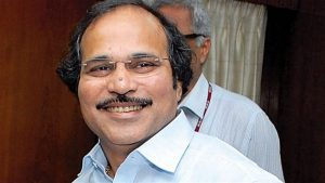 Adhir Ranjan Chowdhury reappointed PAC chairperson_50.1