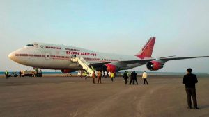 GoI launches 'Vande Bharat Mission' exercise to bring Indians from abroad_50.1