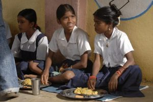 MP becomes 1st state to provide Mid-Day Meal ration_50.1