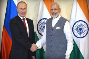 India signs MoUs with Russia for coking coal_50.1