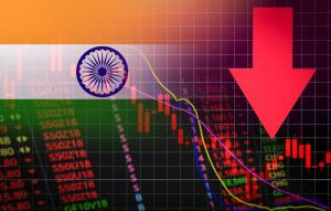 """Moody's cuts India's GDP growth to """"zero"""" in FY21_50.1"""