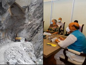 Defence Minister inaugurates new road to Kailash Mansarovar_50.1