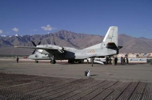 Defence Ministry signs pact with Tata Power to modernise 37 Airfields_50.1