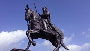 Nation celebrates 480th birth anniversary of Maharana Pratap_50.1