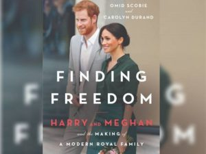 Prince Harry-Meghan Markle's biography to be published in August_50.1