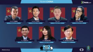 China team wins FIDE chess.com Online Nations Cup_50.1