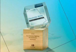 DW Freedom of Speech Award 2020 announced_50.1