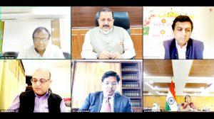 "ASSOCHAM organises Indo-Bangladesh ""Virtual Conference""_50.1"