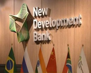 NDB approves USD 1 bn Emergency Assistance Program Loan to India_50.1