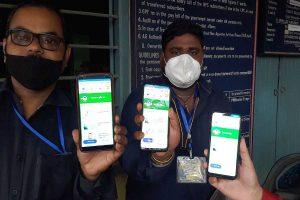 Indian Railways makes Aarogya Setu app mandatory for passengers_50.1
