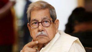 Bangladesh's National Professor Anisuzzaman passes away_50.1