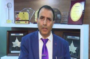 HDFC's Zubair Iqbal becomes new MD of J&K Bank_50.1