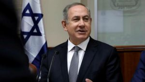 Benjamin Netanyahu secures 5th term as Israeli Prime Minister_50.1