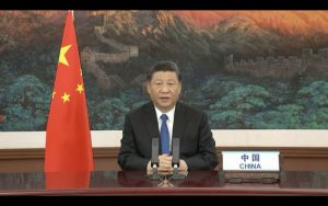 China announces USD 2 billion help at WHO assembly_50.1