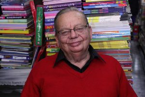 Ruskin Bond's new book released on his 86th birthday_50.1