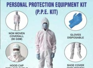India Became Second Largest Manufacturer Of PPE In The World_50.1