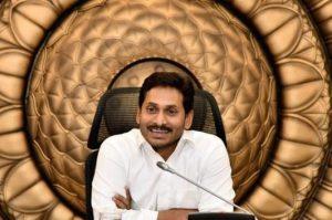 "Andhra Pradesh CM releases 1st tranche of ""ReStart Package""_50.1"