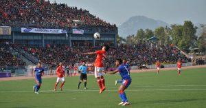 "Mizoram Cabinet grants ""Industry"" status to ""Sports""_50.1"