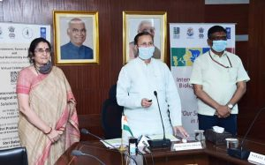 GoI launches initiatives towards Conservation of Biodiversity_50.1