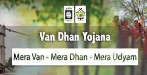 "Webinar on ""Van Dhan Scheme: Learnings for post COVID-19""_50.1"