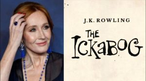 """JK Rowling to release her latest book """"The Ickabog""""_50.1"""