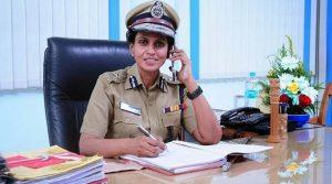 R Sreerekha to become Kerala's first woman DGP_50.1