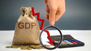 India's GDP growth slows to 11-year low of 4.2%_50.1