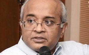 Venkataramani Sumantran becomes new independent director of Indigo_50.1