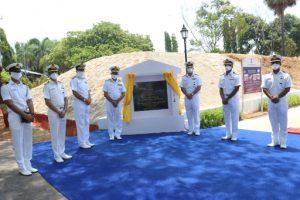 "Missile park ""Agneeprastha"" to be set up at INS Kalinga_50.1"