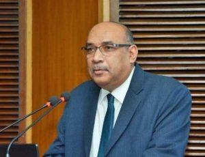 PR Jaishankar becomes Managing Director of IIFCL_50.1