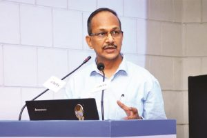 Arun Singhal becomes Chief Executive Officer of FSSAI_50.1