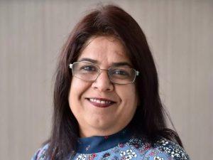 Anita Kotwani becomes Chief Executive Officer of Carat India_50.1